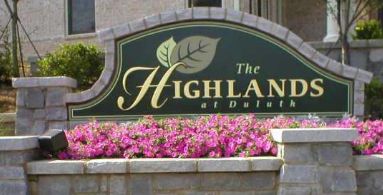 Highlands at Duluth