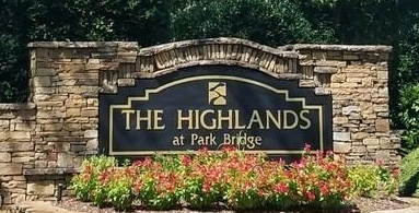 Highlands at Park Bridge