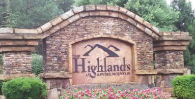 Highlands at Sawnee Mountain