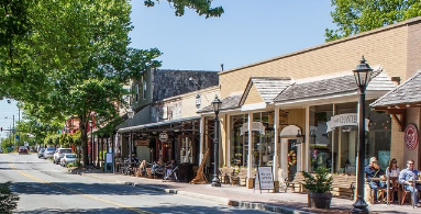 Historic Roswell