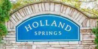 Holland Springs