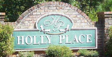 Holly Place
