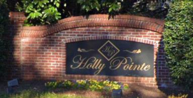 Holly Pointe