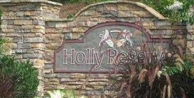 Holly Reserve