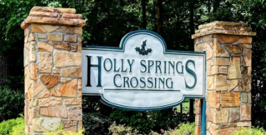 Holly Springs Crossing