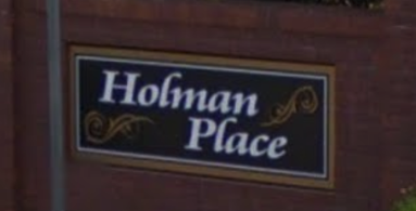 Holman Place