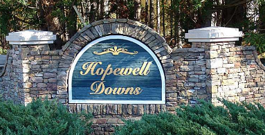 Hopewell Downs