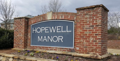 Hopewell Manor