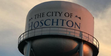 Hoschton