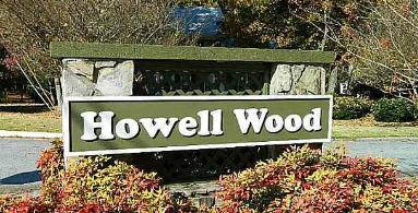 Howell Wood