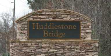Huddlestone Bridge