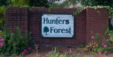 Hunters Forest