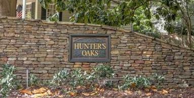 Hunters Oaks