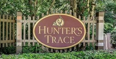 Hunters Trace