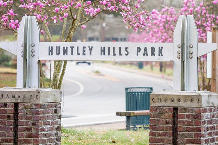 Huntley Hills Park