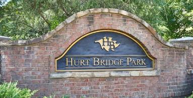 Hurt Bridge Park