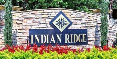 Indian Ridge