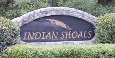 Indian Shoals