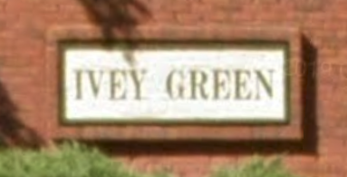 Ivey Green