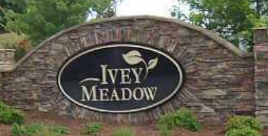 Ivey Meadow