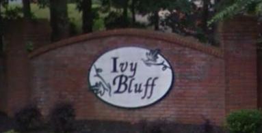 Ivy Bluff
