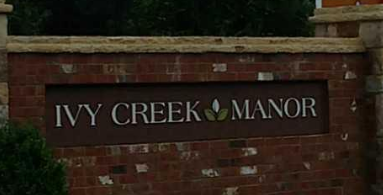 Ivy Creek Manor