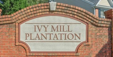 Ivy Mill Plantation