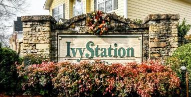 Ivy Station