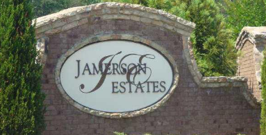 Jamerson Estates