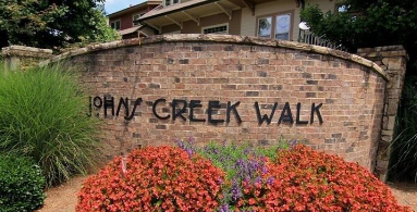 Johns Creek Walk