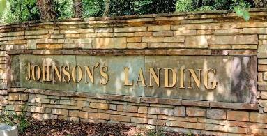 Johnson's Landing