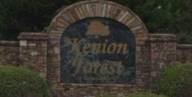 Kenion Forest