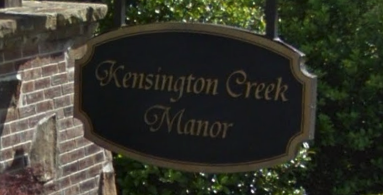 Kensington Creek Manor