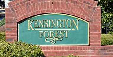 Kensington Forest