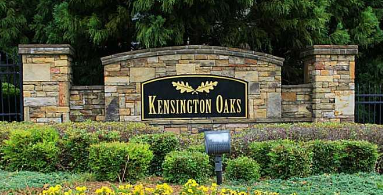 Kensington Oaks