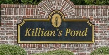 Killian's Pond