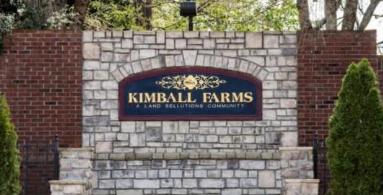 Kimball Farms