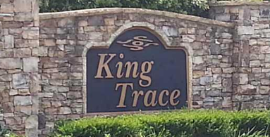 King Trace
