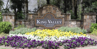 King Valley at Vinings