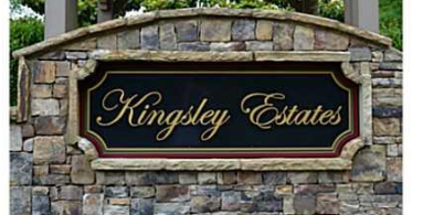 Kingsley Estates
