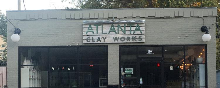 Atlanta Clay Works