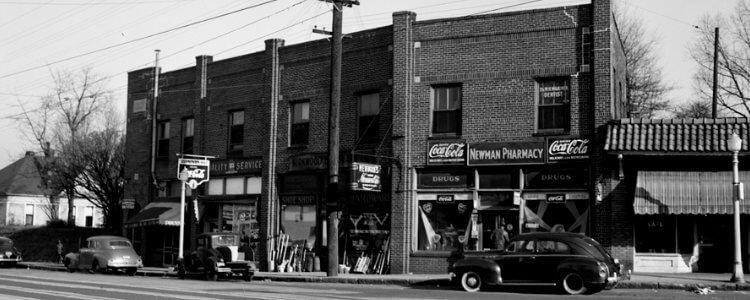 Kirkwood Atlanta History
