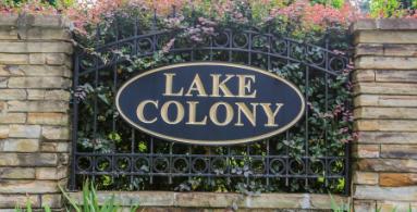 Lake Colony
