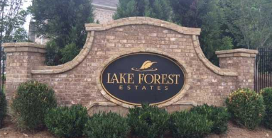 Lake Forest Estates