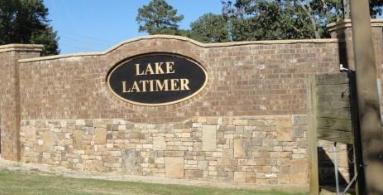 Lake Latimer