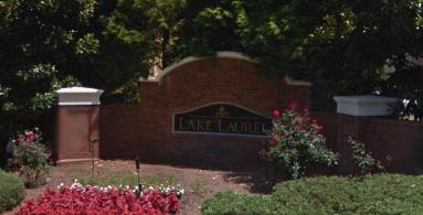 Lake Laurel