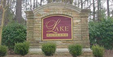 Lake Richland