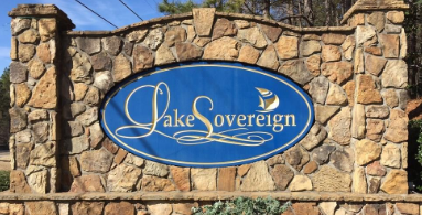 Lake Sovereign