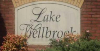 Lake Wellbrook