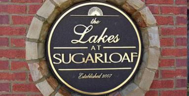 Lakes At Sugarloaf